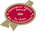 Consumers Choice 2009